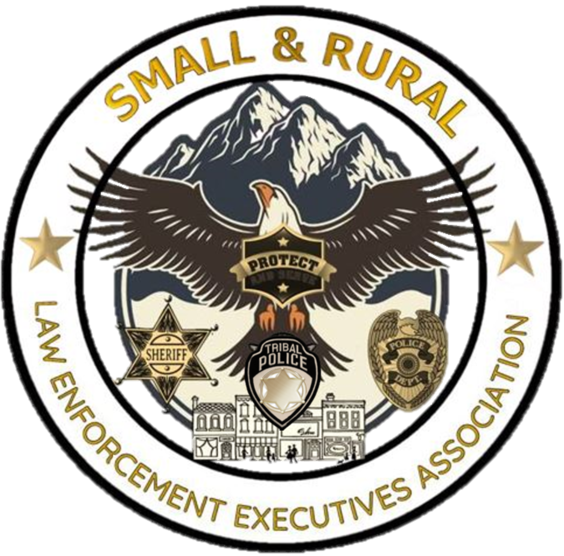 Small & Rural Law Enforcement Executives Association