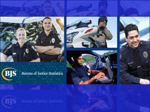 The 2020 Law Enforcement Management and Administrative Statistics (LEMAS) Survey