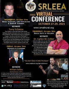 2021 Virtual Fall Conference